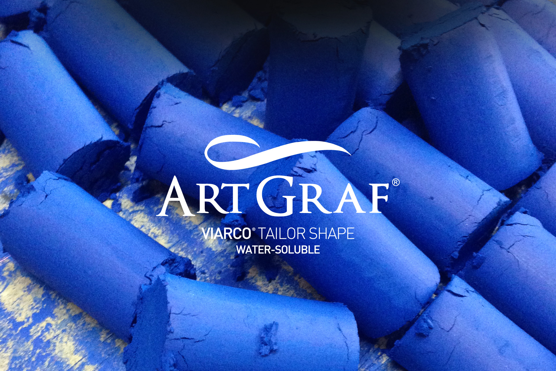 Tailorshape 3 colors Blue
