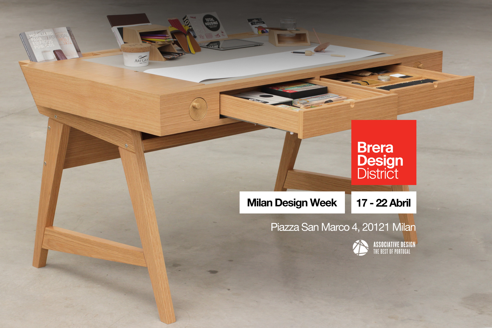 Brera Design Week