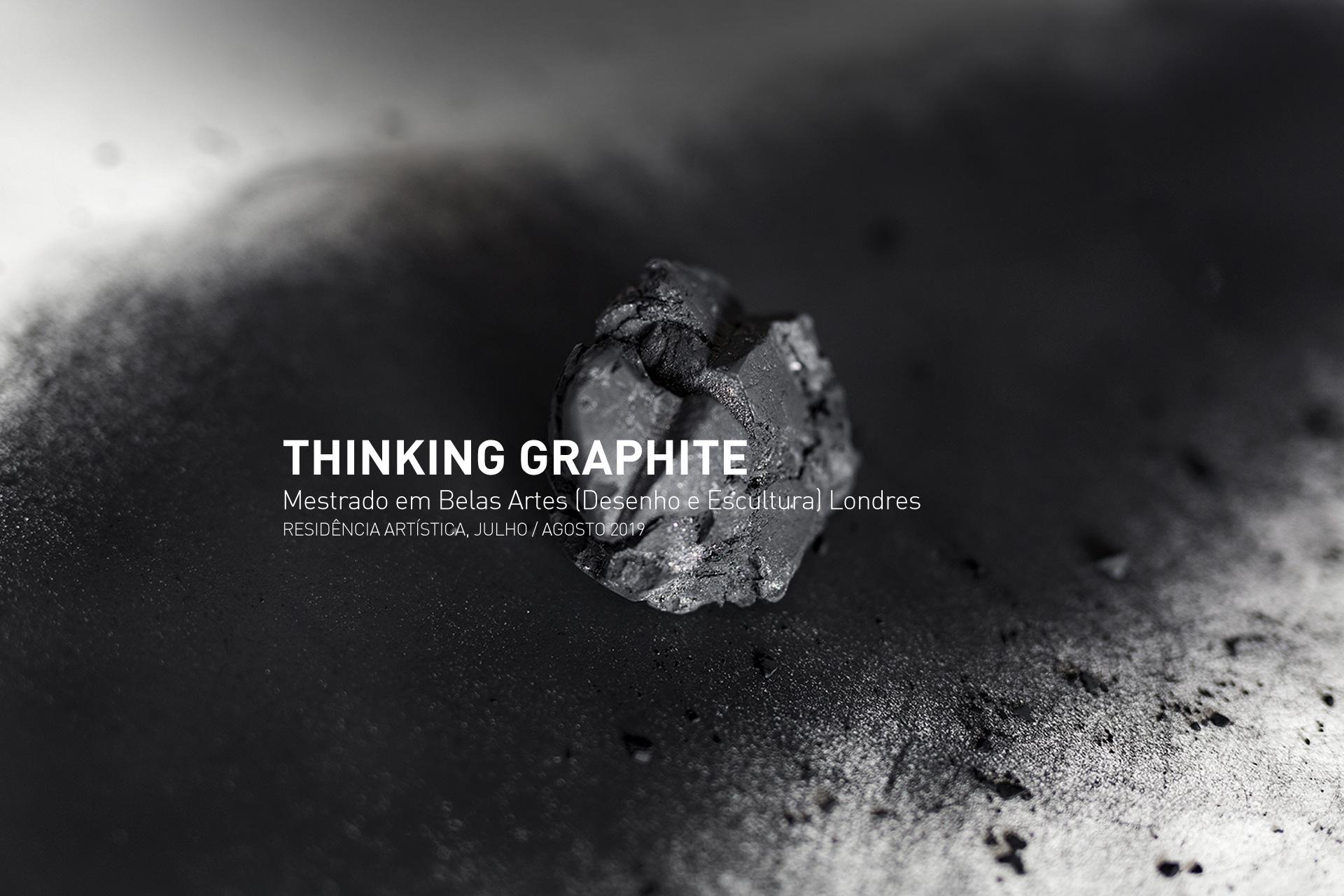 Thinking Graphite