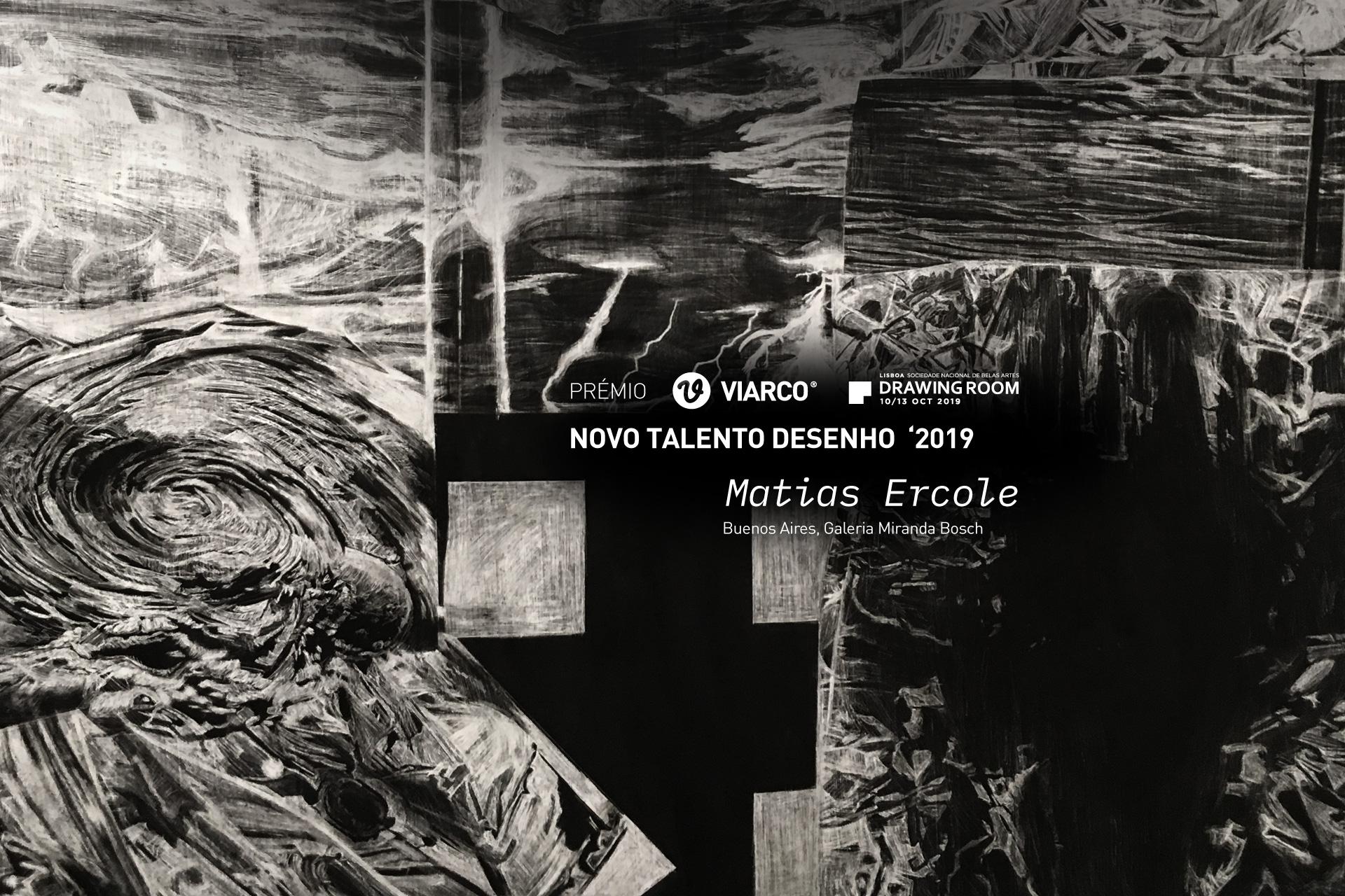 Premio Desenho 2019
