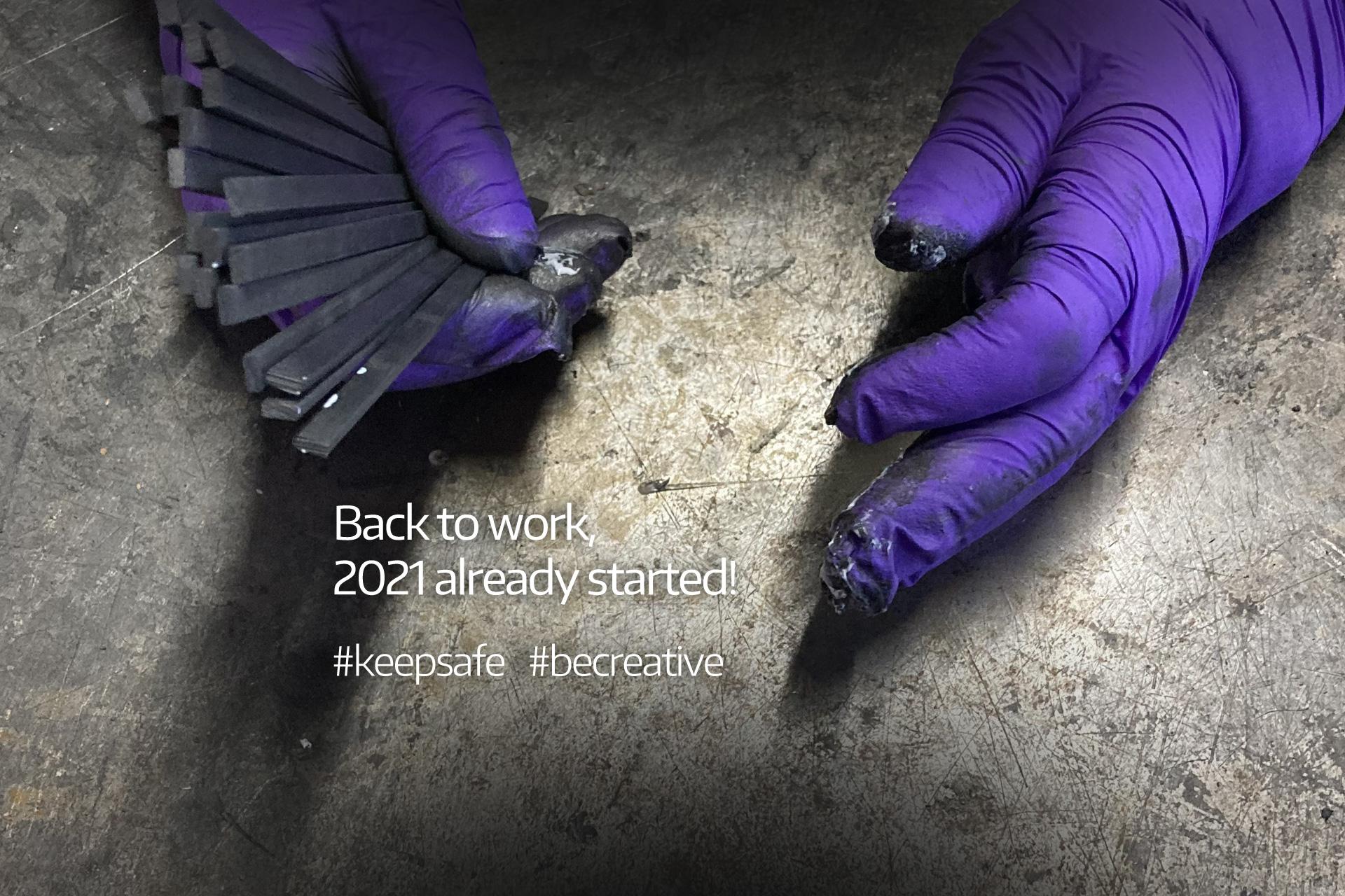 back2work 2021